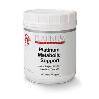 Platinum Metabolic Support Canada
